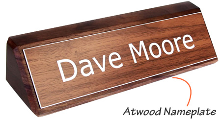 Xpress Name Plates Techplate Atwood Nameplates